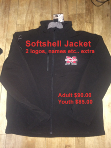 softshelljacket